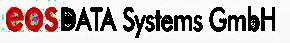 Logo der Firma eas data