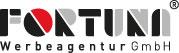 Logo der Fortuna Werbeagentur GmbH