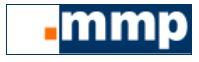 Logo der Firma mmp Gmbh